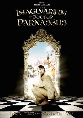 The Imaginarium of Doctor Parnassus's Poster