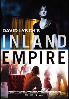 Inland Empire's Poster