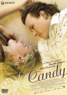 『Candy(2005)』のポスター