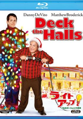Deck the Halls's Poster