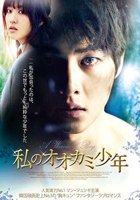A Werewolf Boy's Poster