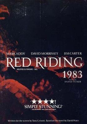 『レッド・ライディング III :1983』のポスター