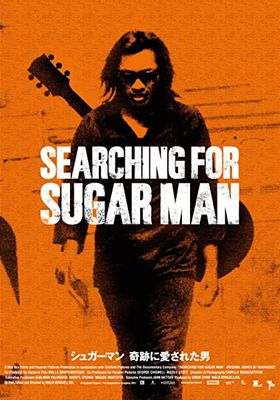 Searching for Sugar Man's Poster