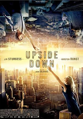Upside Down's Poster