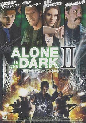 Alone in the Dark 2's Poster