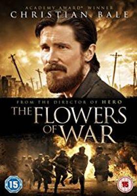 The Flowers of War's Poster