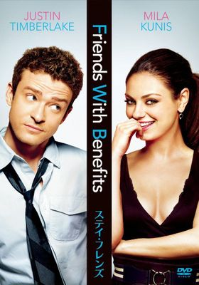 Friends with Benefits's Poster