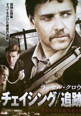 『チェイシング/追跡』のポスター