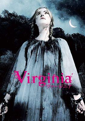 『Virginia/ヴァージニア』のポスター