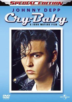 『クライ・ベイビー』のポスター