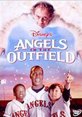 Angels in the Outfield's Poster