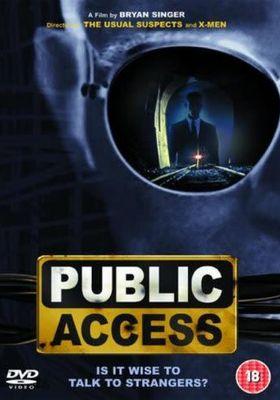 『パブリック・アクセス』のポスター