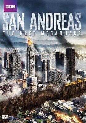 San Andreas's Poster