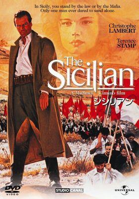 『シシリアン(1987)』のポスター