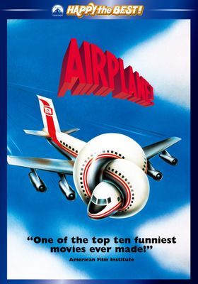 Airplane!'s Poster