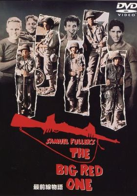 The Big Red One's Poster