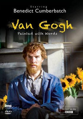 Van Gogh: Painted with Words's Poster