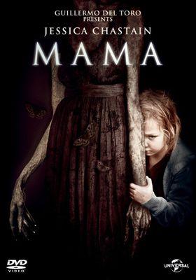 『MAMA』のポスター
