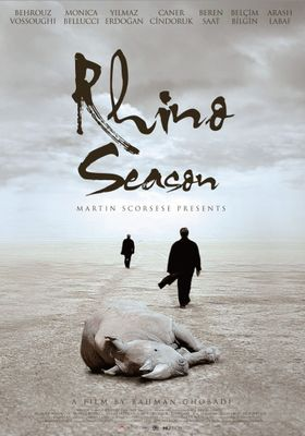 Rhino Season's Poster