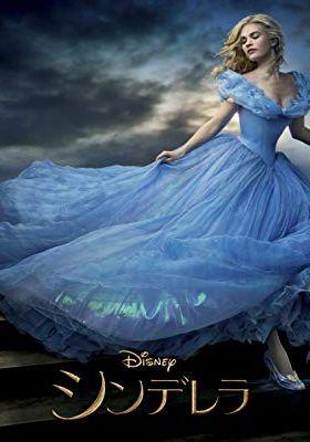 Cinderella's Poster