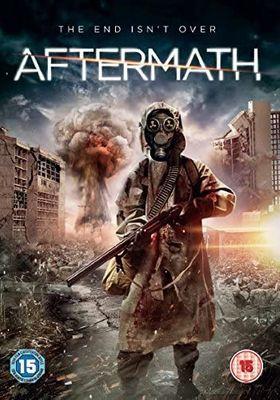 『Aftermath (原題)』のポスター