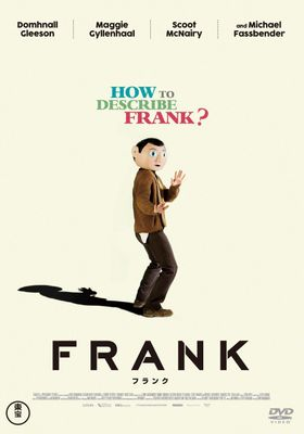 Frank's Poster