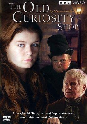 『The Old Curiosity Shop』のポスター