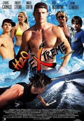 『H2O Extreme』のポスター