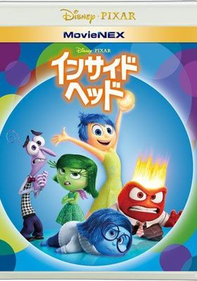 Inside Out's Poster