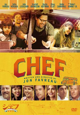 Chef's Poster