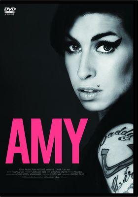 에이미의 포스터