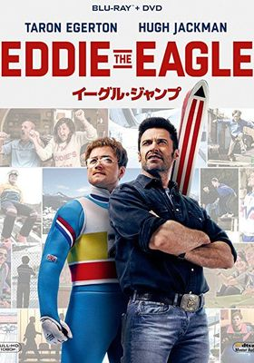 Eddie the Eagle's Poster