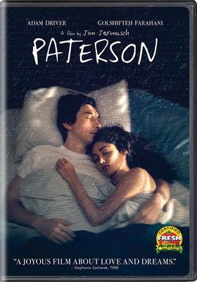 패터슨의 포스터