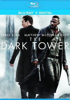 『ダークタワー』のポスター