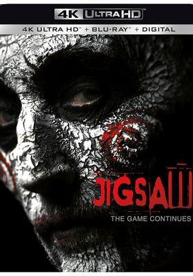 Jigsaw's Poster