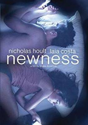 Newness's Poster