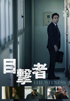 목격자의 포스터