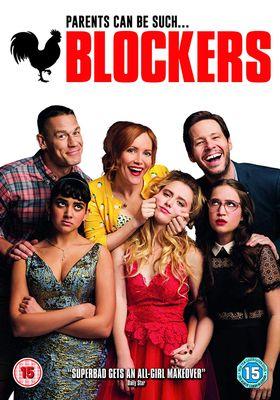 Blockers's Poster
