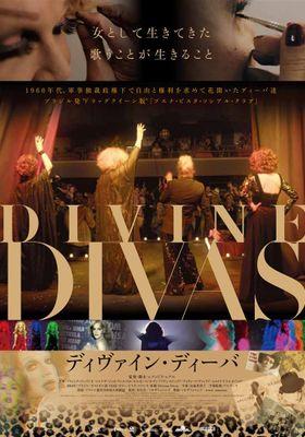 『ディヴァイン・ディーバ』のポスター