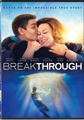『Breakthrough(原題)』のポスター