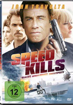 『スピード・キルズ』のポスター