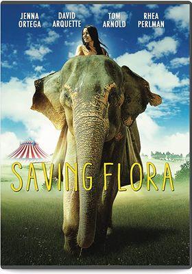 『Saving Flora(原題)』のポスター