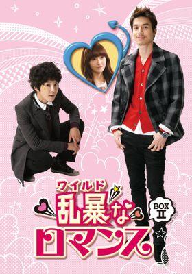 난폭한 로맨스's Poster