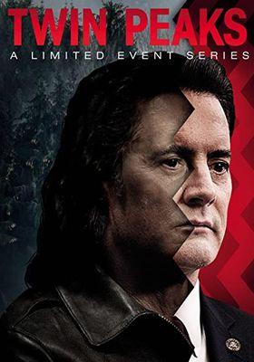 Twin Peaks Season 3's Poster