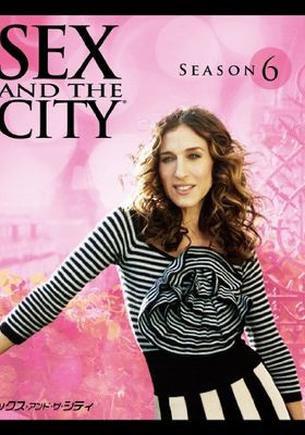 Sex and the City Season 6's Poster