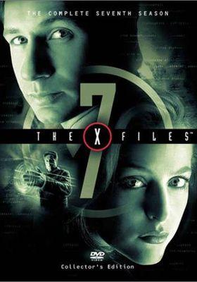 『X-ファイル  シーズン7』のポスター