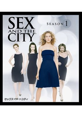 Sex and the City Season 1's Poster