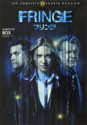 프린지 시즌 4의 포스터