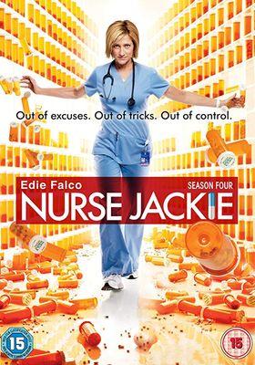 너스 재키 시즌 4의 포스터