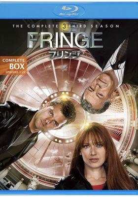 프린지 시즌 3의 포스터
